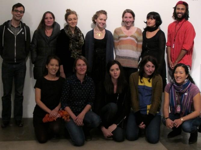 SITE Scholars 2012/13