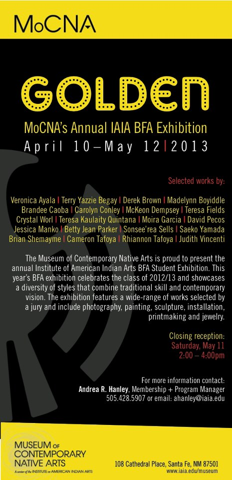 Exhibition of SITE Scholar work