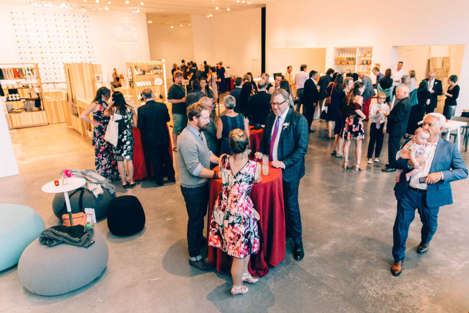 Host Your Event At Site Site Santa Fe
